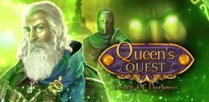 Queen's Quest: Tower of Darkness (Full) from Artifex Mundi