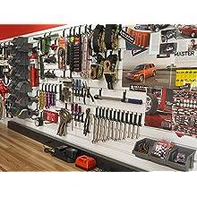 Gladiator GarageWorks GAWP082PBY GearWall Panels, 2-Pack