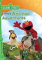 Elmo's Animal Adventures