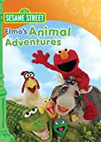 Elmo's Animal Adventures