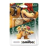 Nintendo Amiibo Super Smash Bros Bowser Character - Nintendo WiiU /Nintendo3DS