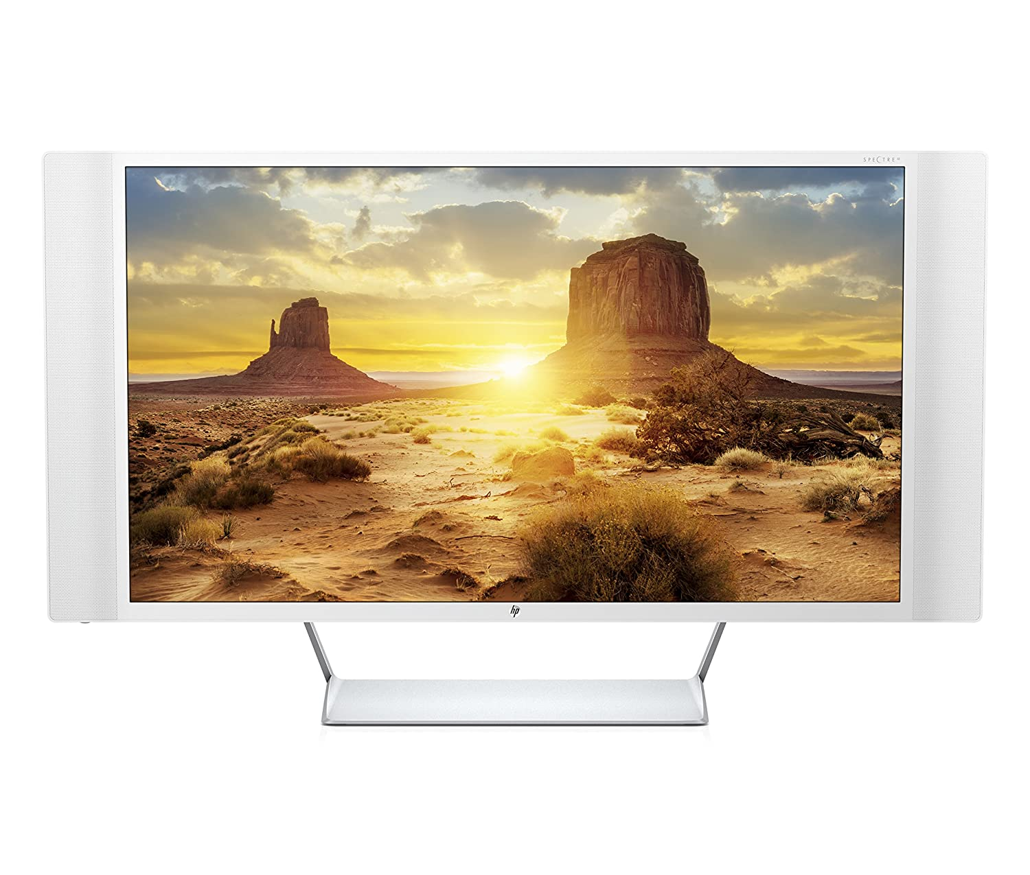 HP Spectre 32-inch Studio Display LED-lit Monitor