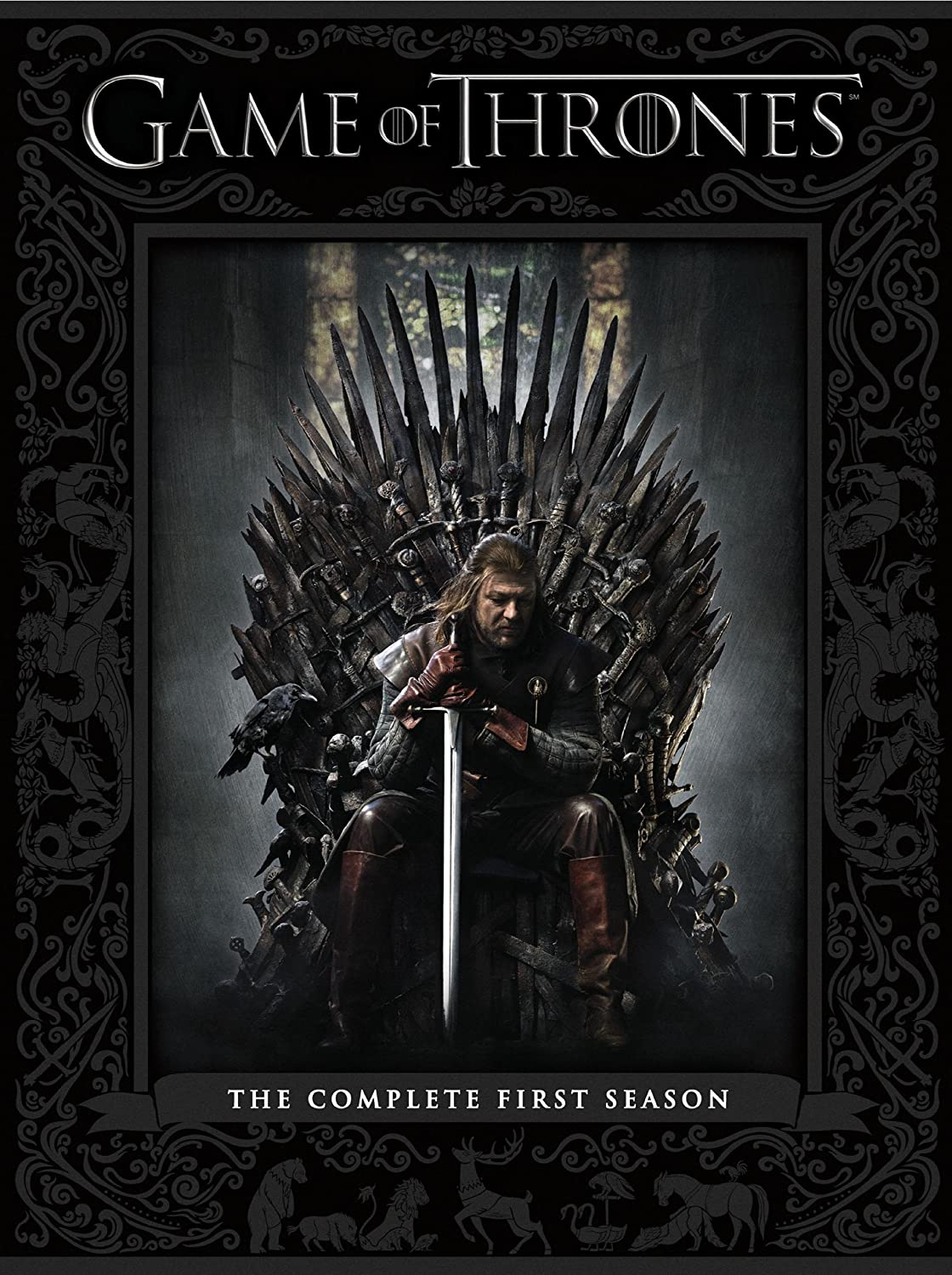 Game Of Thrones : Season 1 (COMPLETE)  HD