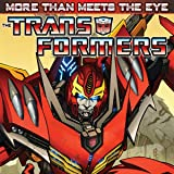 img - for Transformers: More Than Meets the Eye (2011-) (Issues) (44 Book Series) book / textbook / text book