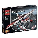 レゴ テクニック ファイヤープレーン 42040