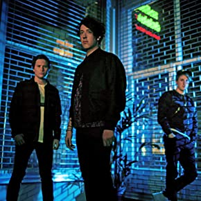 Image of The Wombats