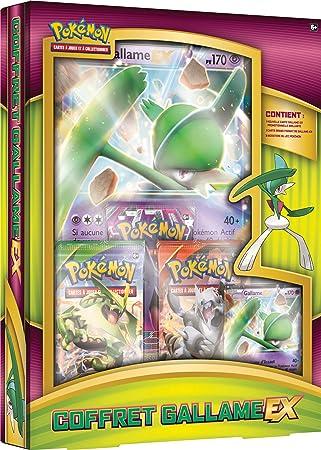Pokémon - Poxyju02 - Jeu De Cartes - Coffret - Juin 2015 - Modèle aléatoire