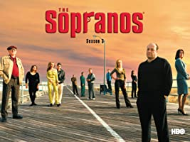 The Sopranos: Season 3 [HD]