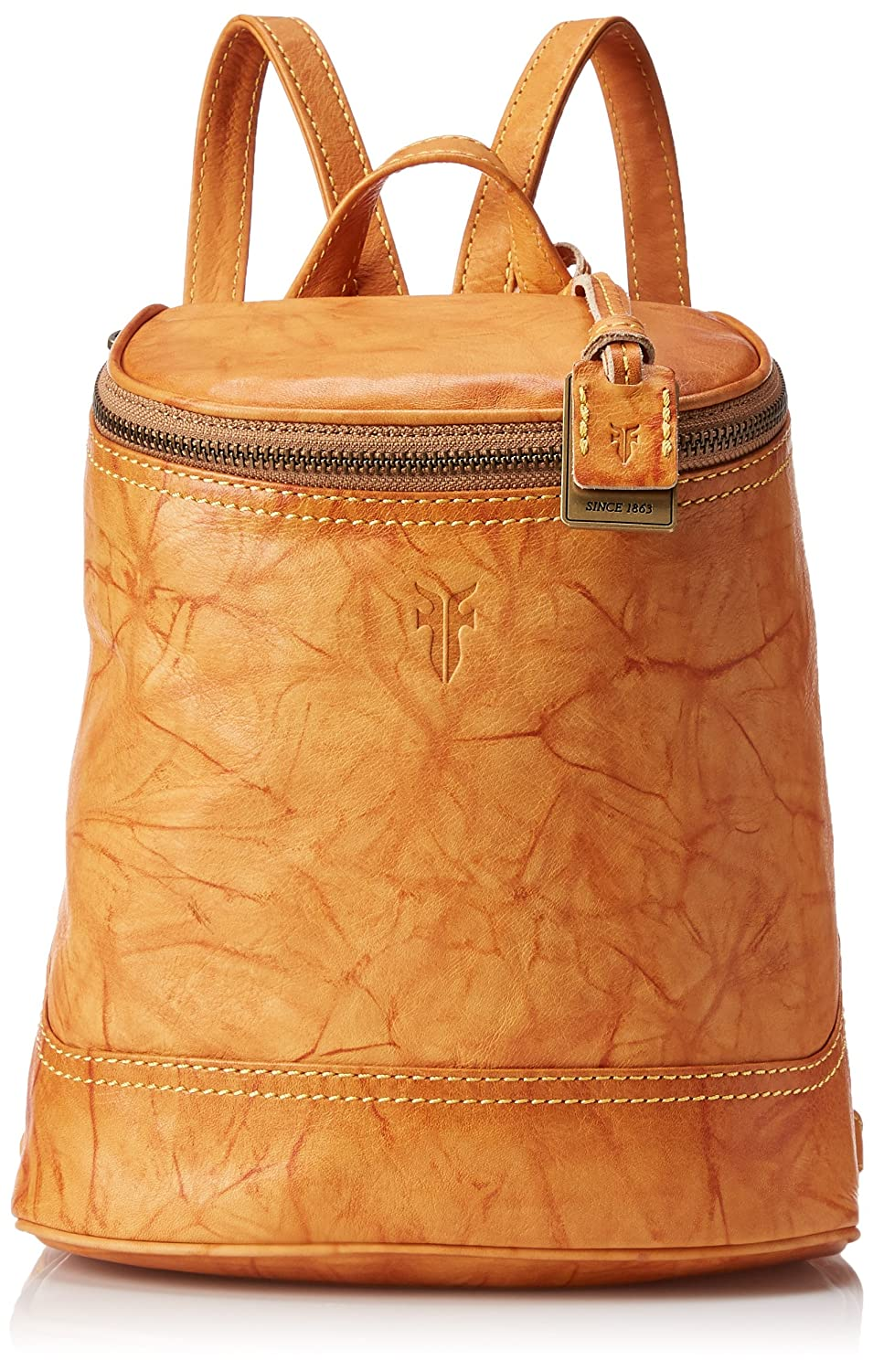 FRYE Campus Small Backpack, Sunrise, One Size