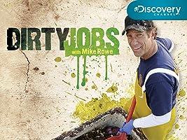 Dirty Jobs Season 5