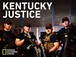 Kentucky Justice  Season 1 [HD]