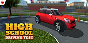 High School Driving Test by Games2win