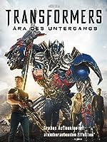 Transformers: �ra Des Untergangs