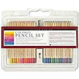 Studio Series Colored Pencil Set (Set of 30) (Multilingual Edition) (Color: Multicolored)