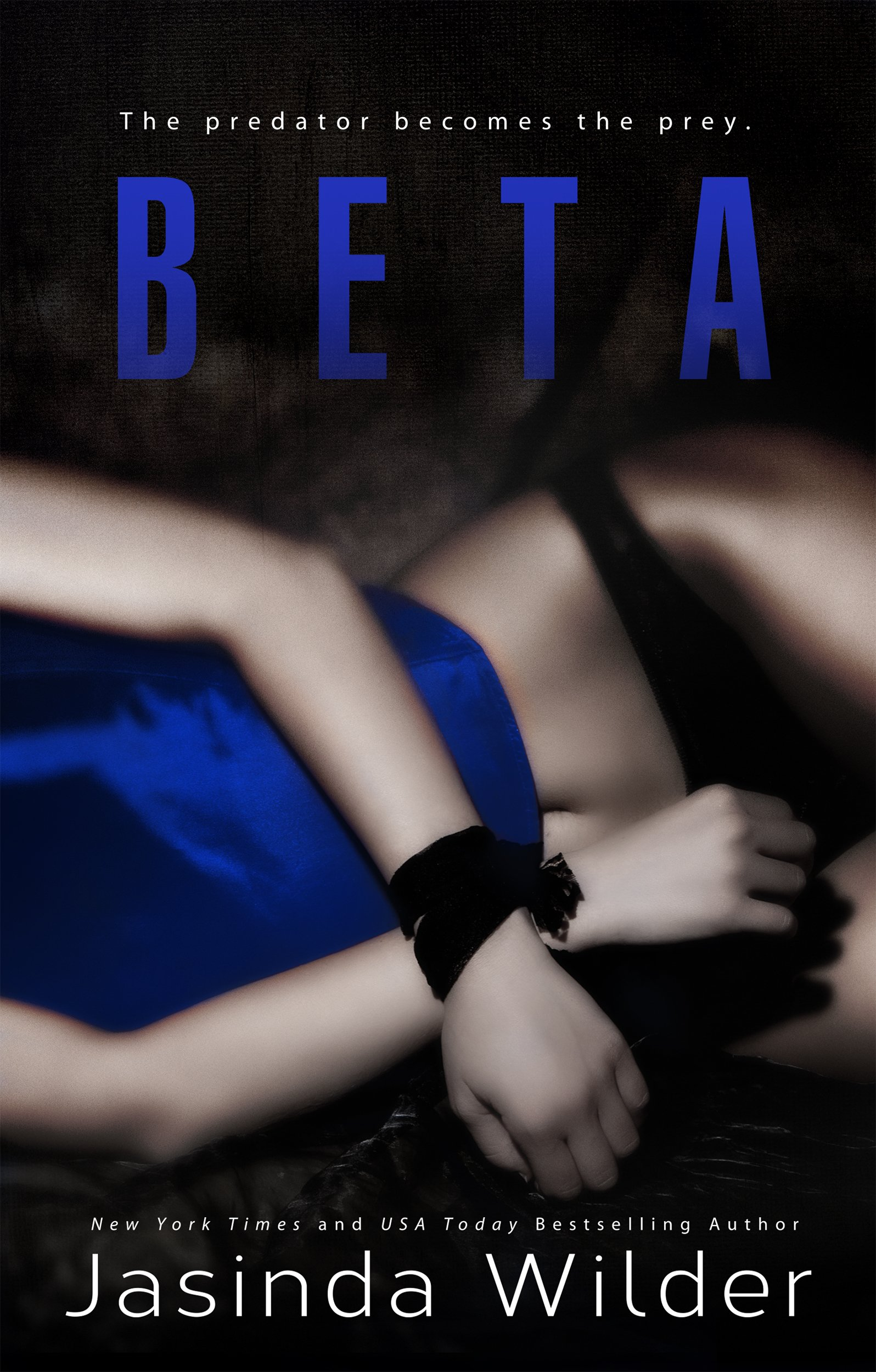 Beta (Alpha #2) - Jasinda Wilder