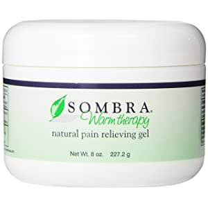 Sombra<sup>®</sup> Warm Therapy Natural Pain Relieving Gel width=
