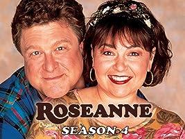 Roseanne Season 4