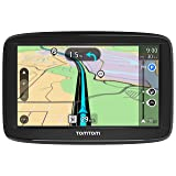 TomTom VIA 1625TM 6-Inch GPS Navigation Device with Free Lifetime Traffic & Maps of North America, Advanced Lane Guidance and Spoken Turn-by-Turn Directions (Tamaño: 6-Inch)