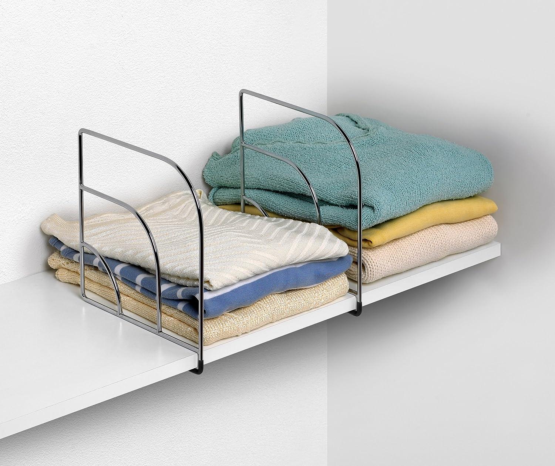 Shelf Divider   Closet Storage Ideas   9 Notorious Problems, Solved   Bob  Vila