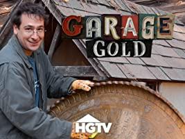 Garage Gold Season 1