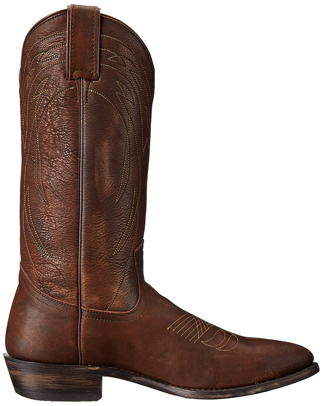 FRYE Men's Billy Pull-On Western Boot 5