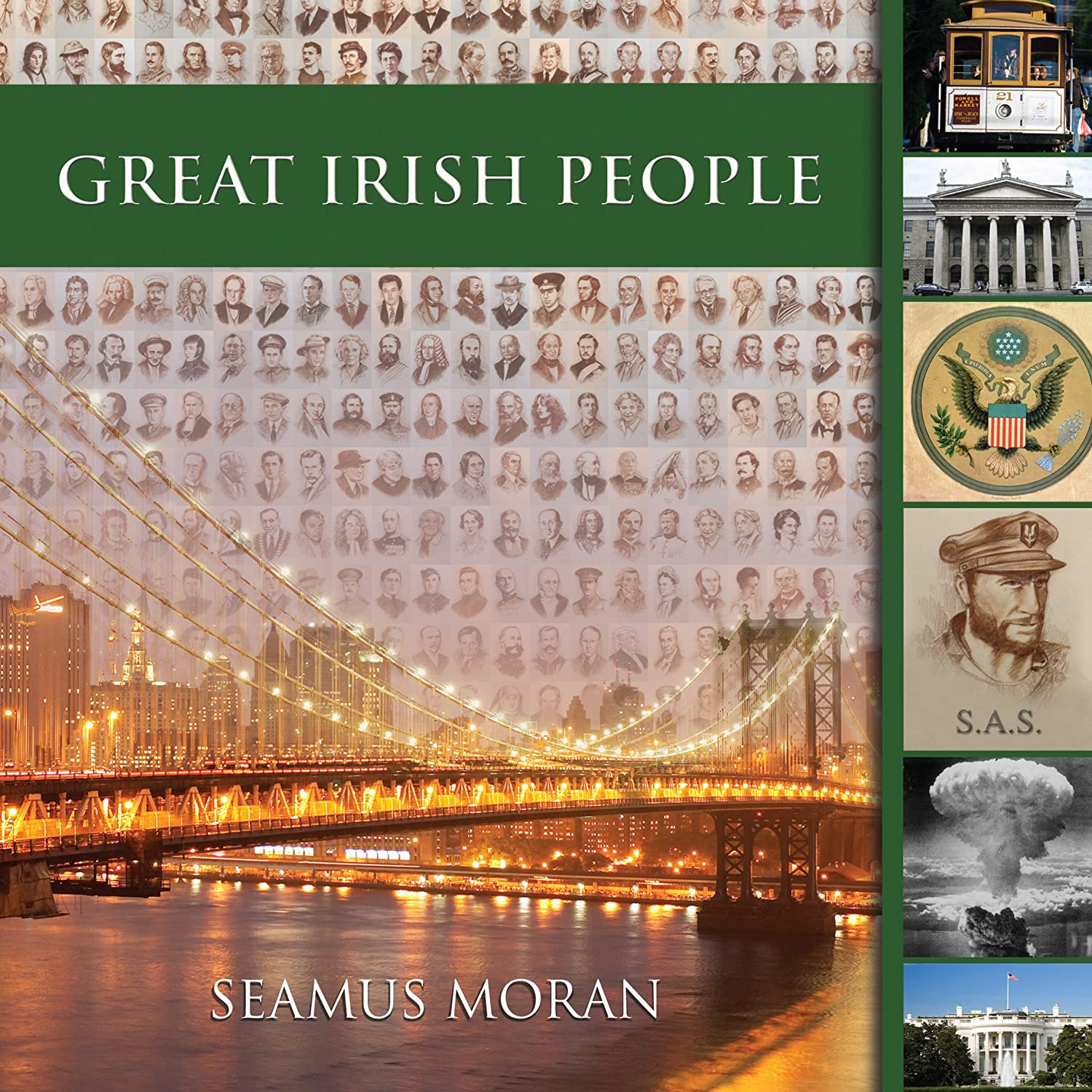 Seamus Moran - Great Irish People (2013) 91N1pG2w8RL._AA1500_