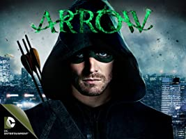 Arrow: Season 3 [HD]