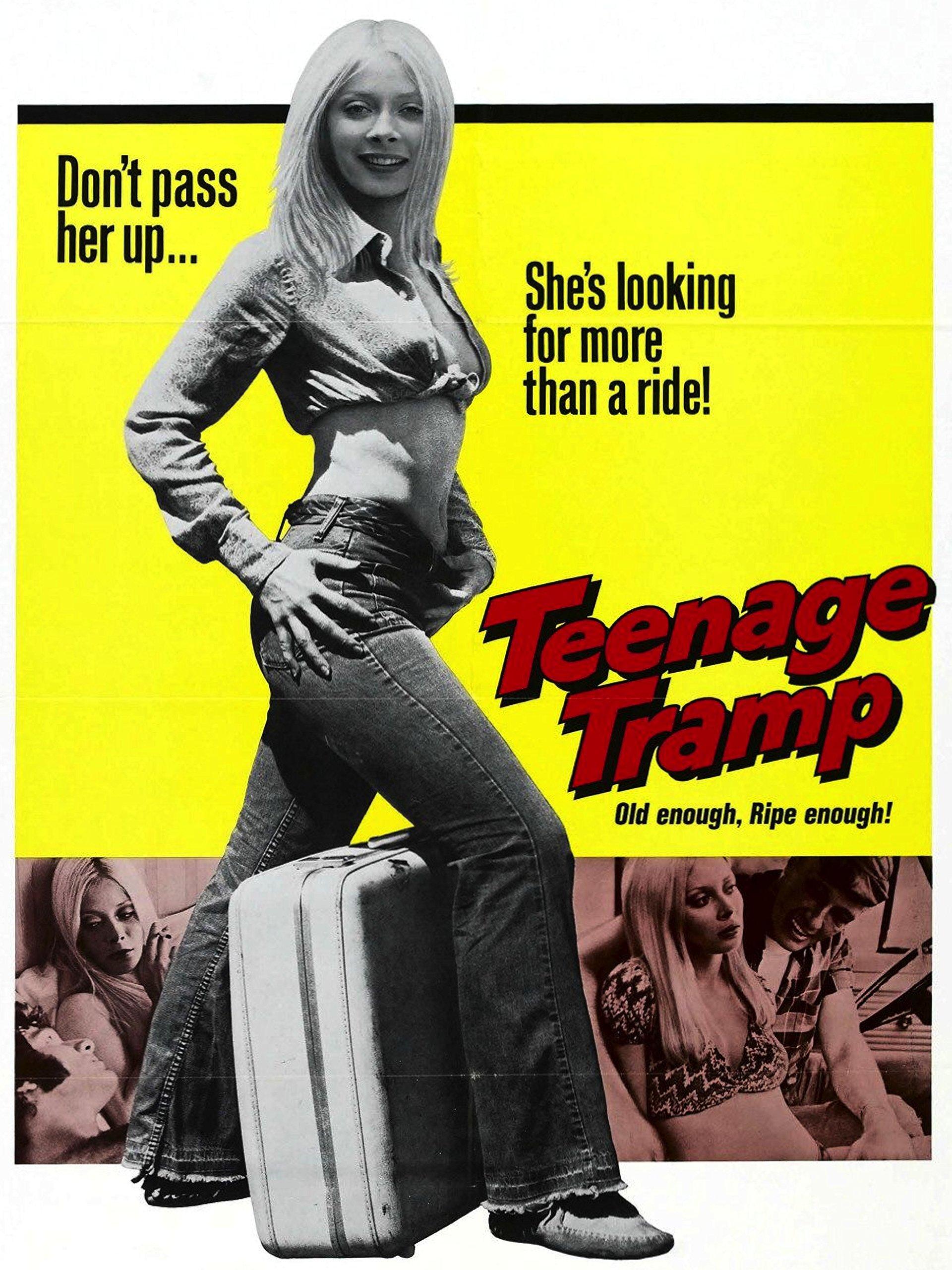 Teenage Tramp on Amazon Prime Instant Video UK