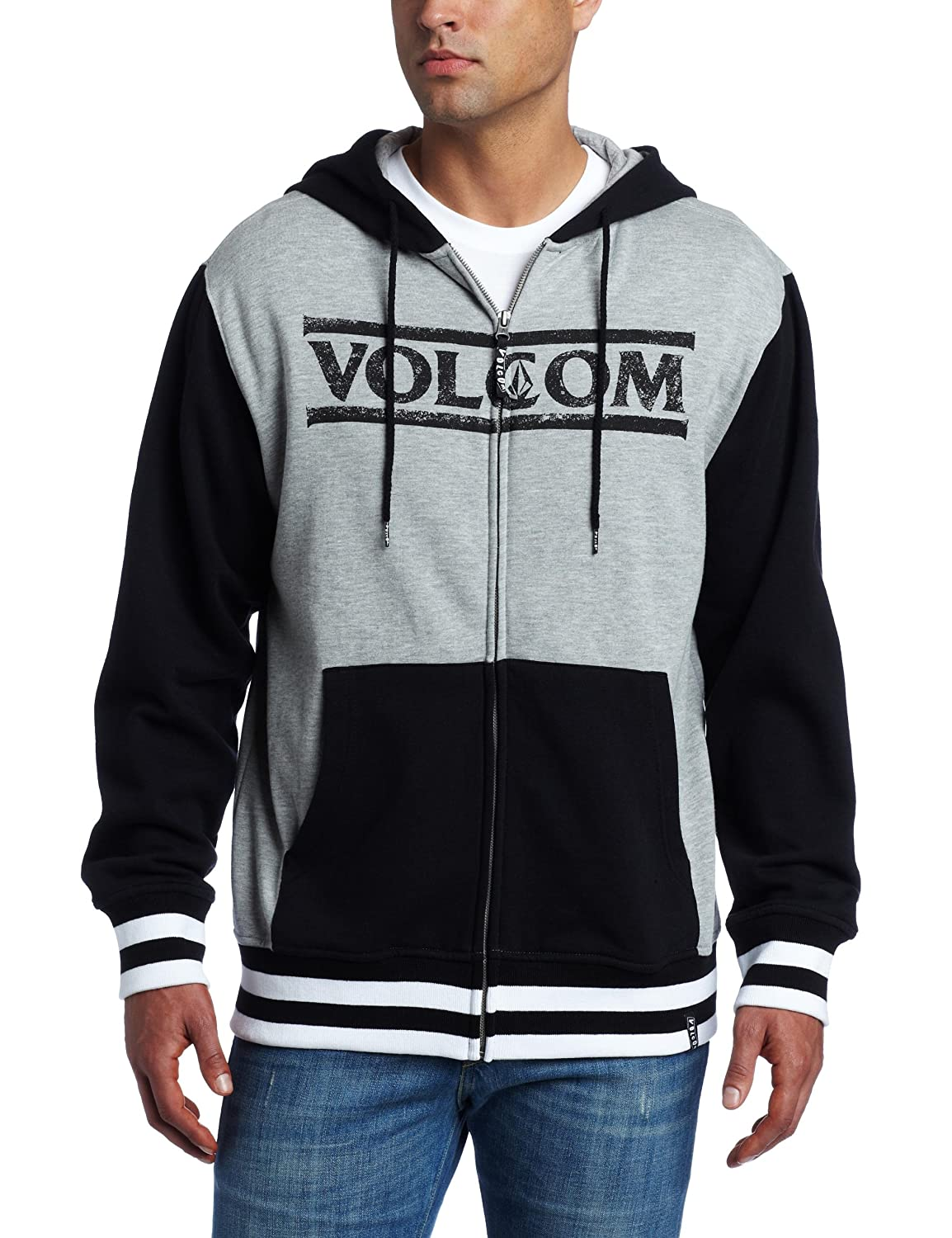 50% Off Men's Hoodies and Sweatshirts (Today Only Aug-28)