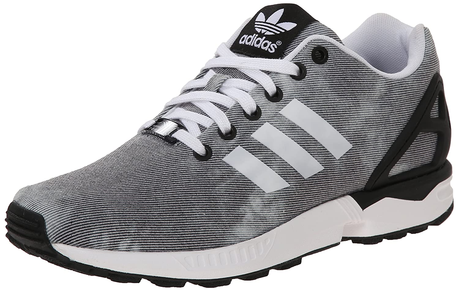 adidas Originals Women's ZX Flux W Lace-Up Shoe крыло велосипедное заднее bbb grandprotect mtb белый bfd 14r