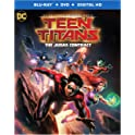 Warner Home Teen Titans-Judas Contract (Blu-ray + UltraViolet)