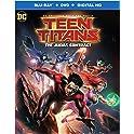 Warner Home Teen Titans-Judas Contract (Blu-ray + UltraViolet)