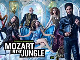 Mozart in the Jungle [OV] - Staffel 1