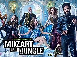 Mozart in the Jungle [OV] - Staffel 1