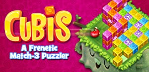 Cubis - Addictive Puzzler by iWin Inc