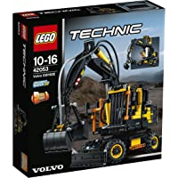 Lego 42053 Technic Volvo Building Set