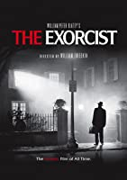 The Exorcist: Extended Director's Cut (bonus features) [HD]