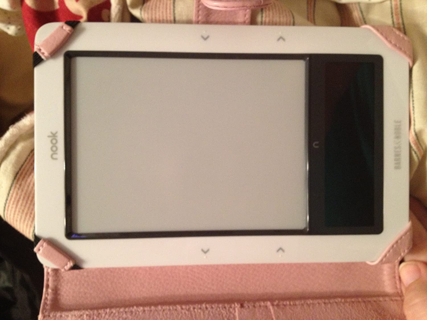 Barnes and Noble NOOK eBook Reader WIFI ONLY