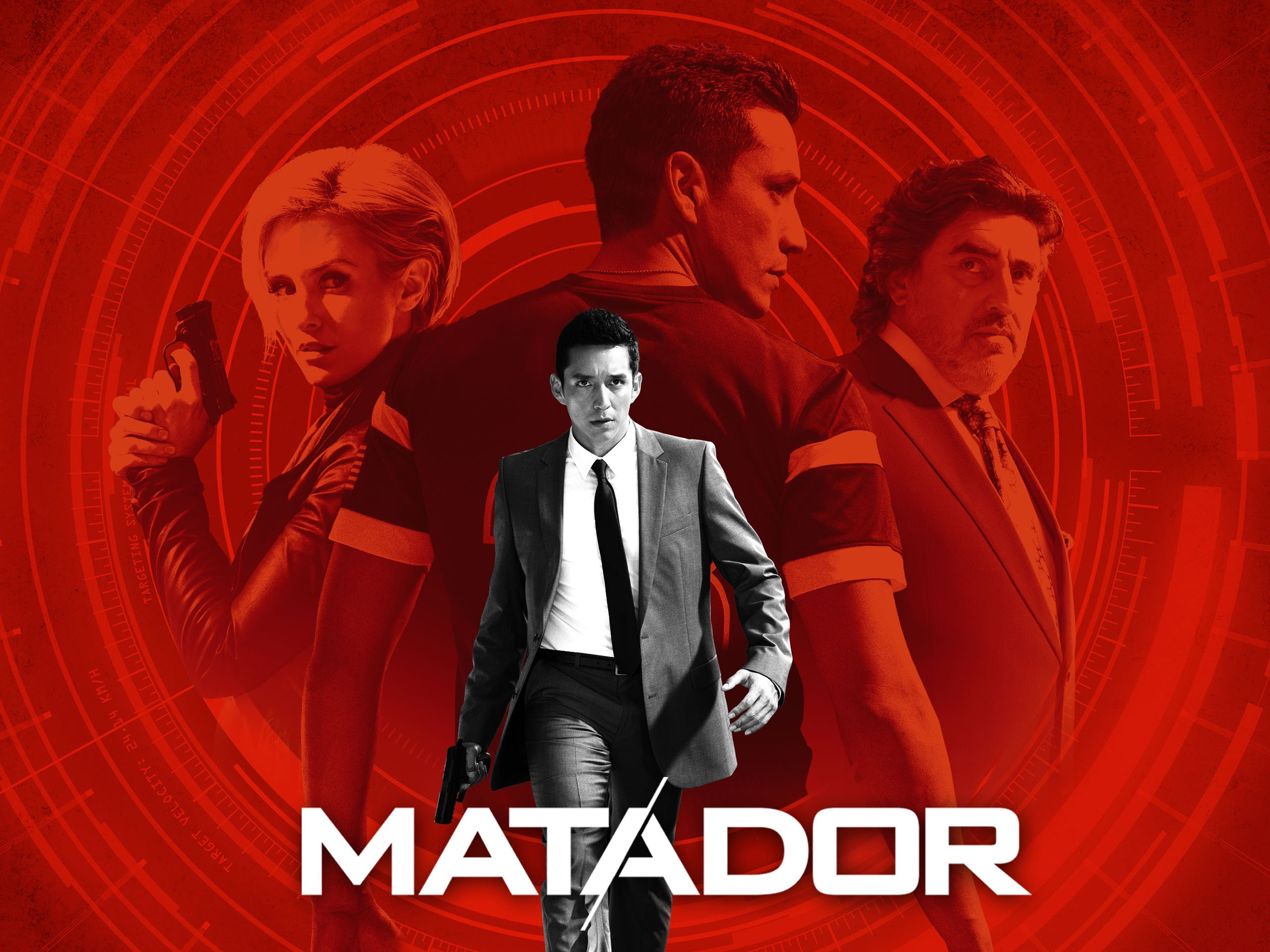 Matador on Amazon Prime Video UK