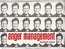 Anger Management Season 4