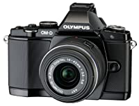 Post image for Olympus OM-D E-M5 + Olympus M.Zuiko ED 12-50mm für 737€ – Sehr gute Systemkamera in Oldschool-Optik *UPDATE*
