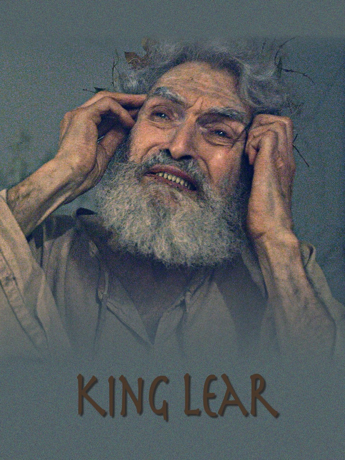 King Lear on Amazon Prime Instant Video UK