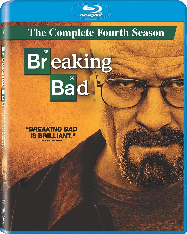 Breaking Bad - Saison 4 [Complete]