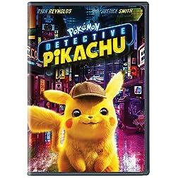 Pokemon Detective Pikachu: SE (DVD)