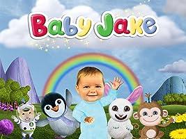 Baby Jake Season 1