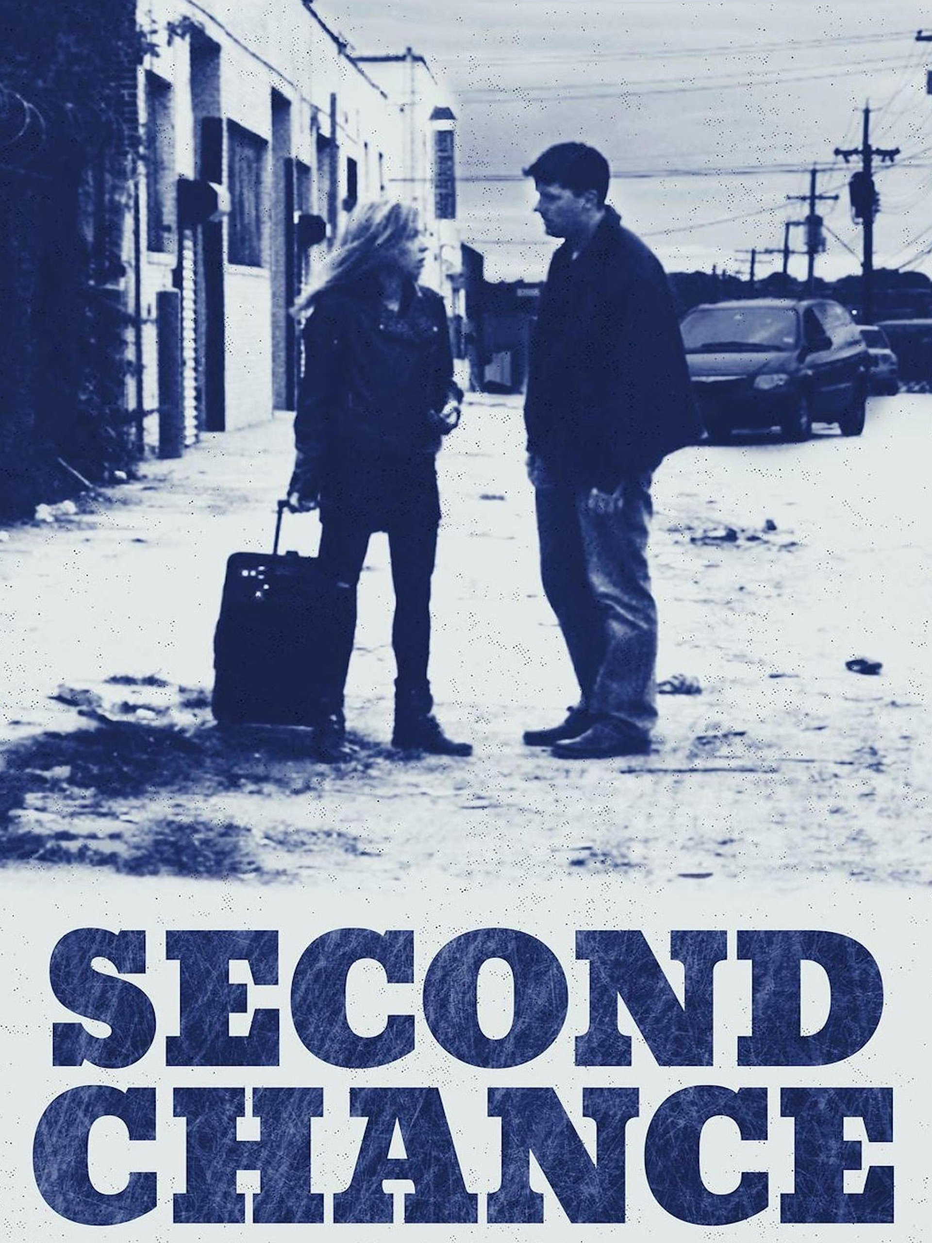 Second Chance on Amazon Prime Video UK