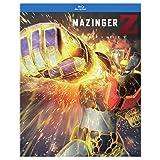 Mazinger Z: Infinity (BD) [Blu-ray]