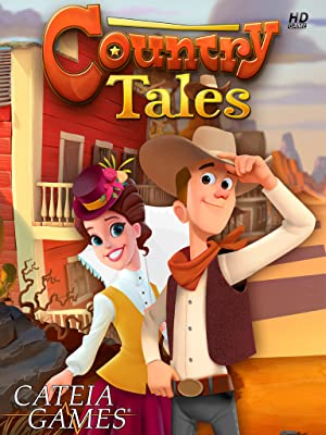 Country Tales [Online Game Code]