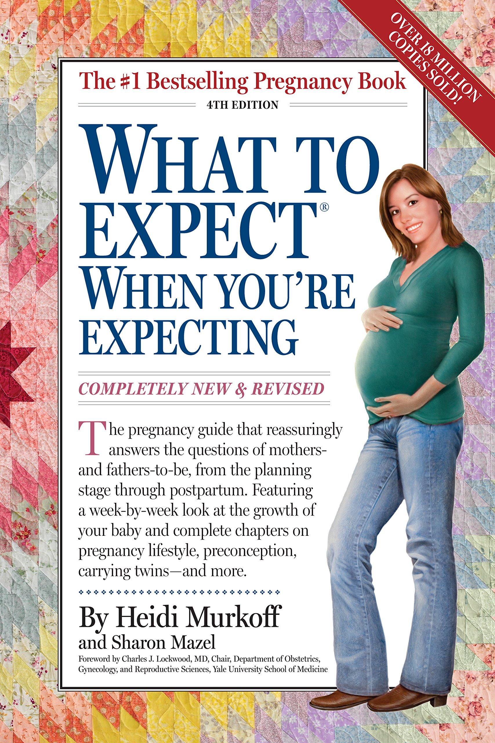 What to Expect When You're Expecting ISBN-13 9780761148579