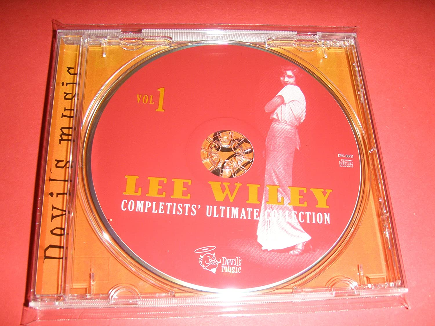 Completists' Ultimate Collection Vol. 1